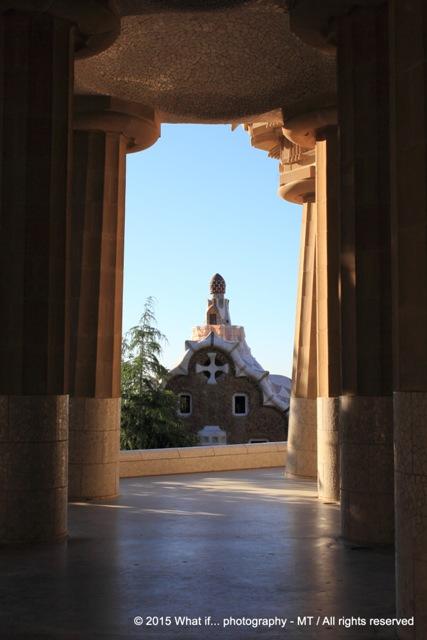 Gaudi's visions