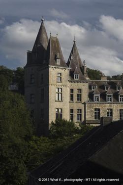 Durbuy castle (Durbuy)