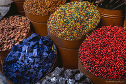 Marrakesh marketplace