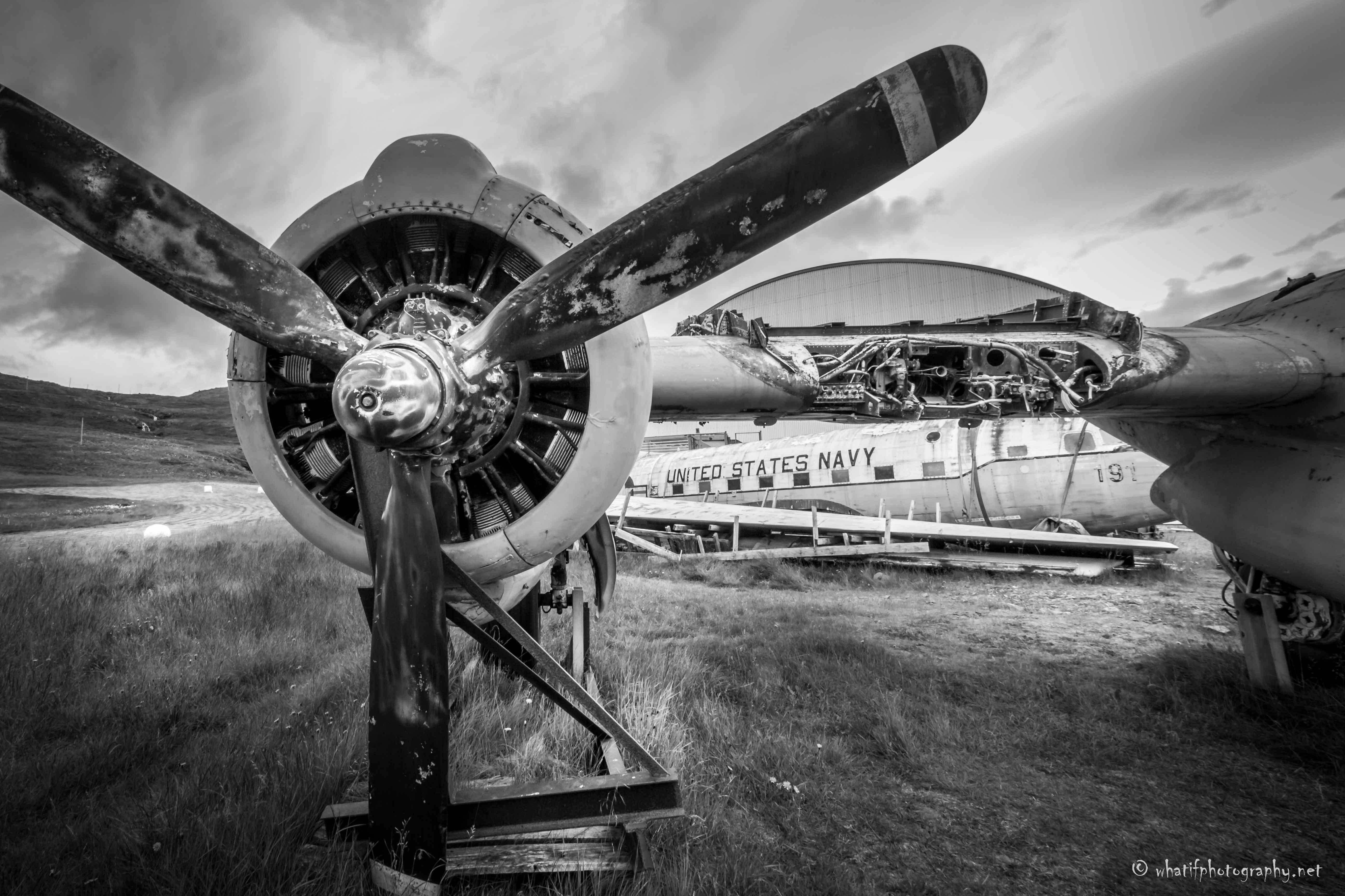 Abandoned_plane__in_Breiðavík,_Iceland