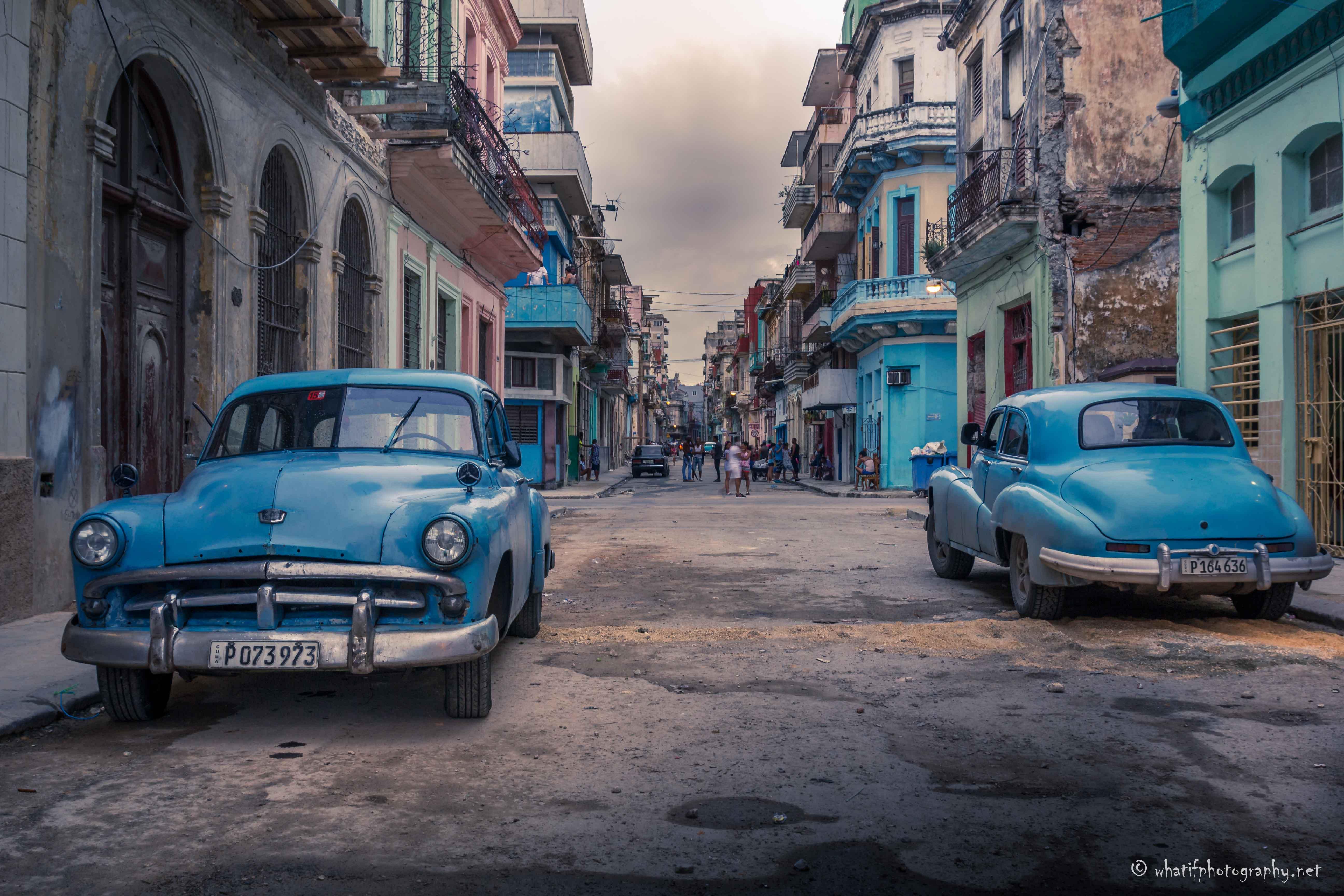 Destination-Havana