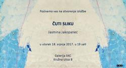 Za tjedan dana u Rijeci_#exhibition #hearthepicture #rijeka #skc #soloexhibition #defenseofthesis #i