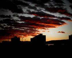 2012_Jasmina Jakopanec_Nebo nad gradom