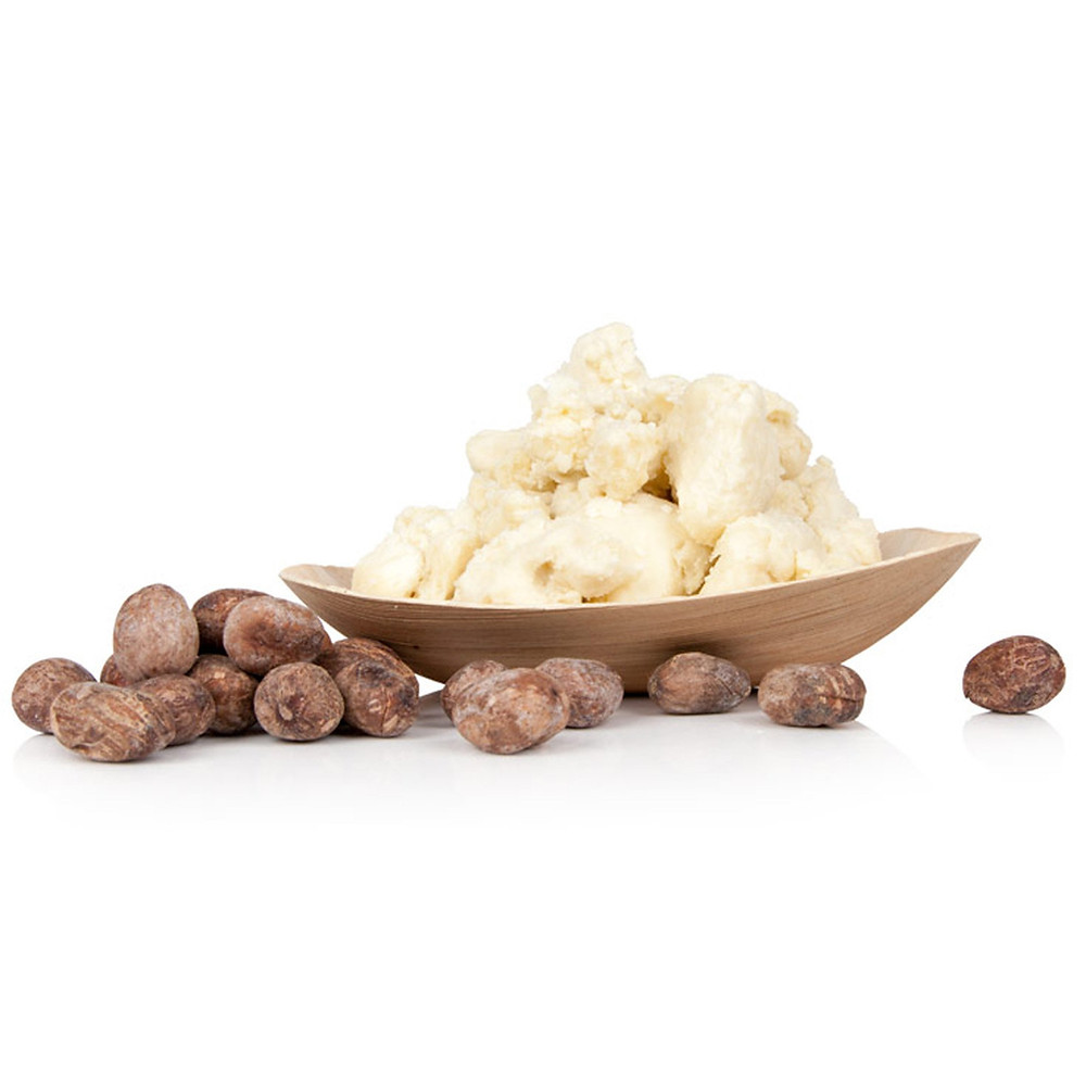Shea Ingredients Found In CBD Moisturizing Cream