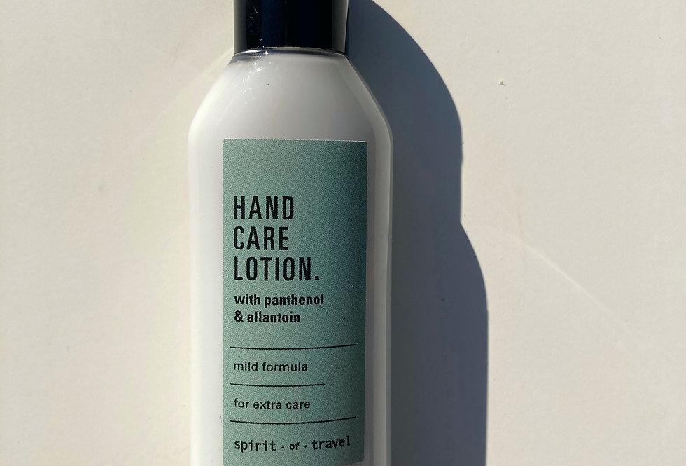 Spirit of Travel Hand Care Lotion 30ml