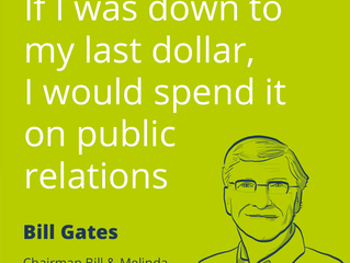 What is Public Relations and Why Do Companies Need it?