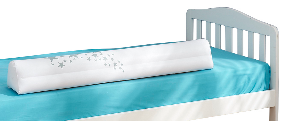 Bed Bolster - Inflatable bed guard
