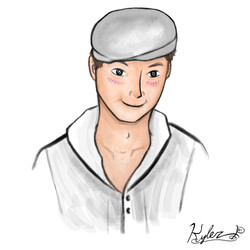 Kawaii Portrait
