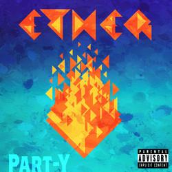 Album Cover Ether