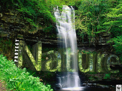 Nature3Dtext