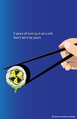 Fukushima Poster