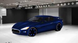 Concept Car PS