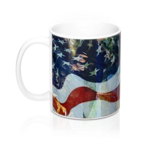 Collectable Art Mug 11oz
