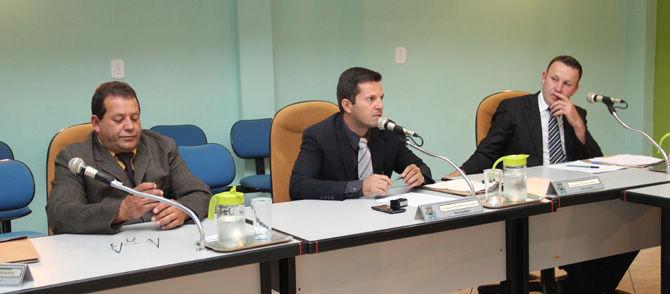 Aprovado, projeto permite concessão de imóvel para instalação de empresa no município
