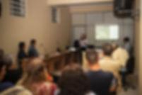 Segunda audiência pública apresenta diagnóstico do município para implantação de Plano Diretor em Arantina