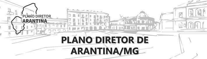 Plano Diretor de Arantina - Opine