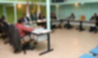 Plenário aprova concessão de uso de imóvel do Município para a APROVINTE