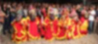 Arantina celebra Santo Reis e mantém tradição das Folias