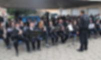 3º Encontro de Bandas resgata tradição e anima público em Arantina