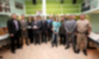 Menção honrosa da Câmara homenageia funcionários e alunos de destaque
