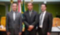 Vereador Lazinho será o presidente do Legislativo Municipal em 2020