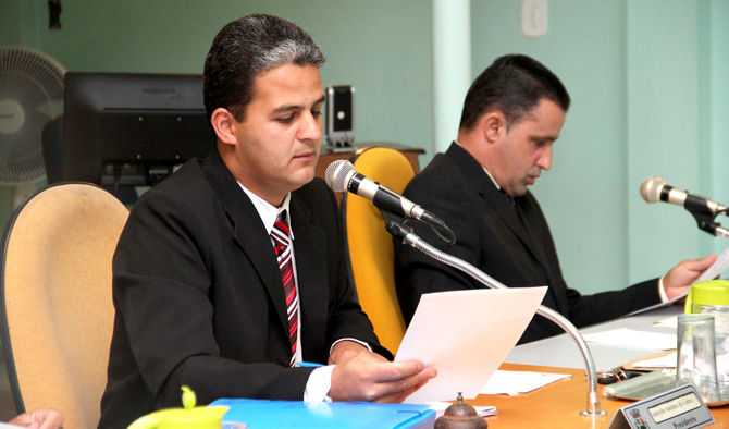Câmara aprova Plano Diretor para município de Passa Vinte
