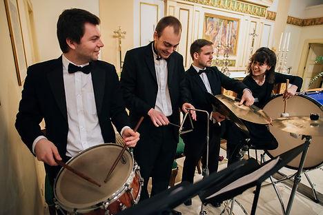 London City Orchestra per