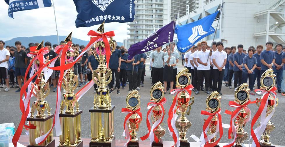 近畿北陸学生ヨット連盟
