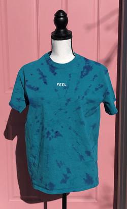 Emotions Cap Sleeve Shirt