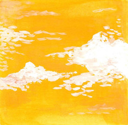 Yellow Clouds