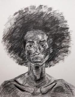 Woodless Graphite Study