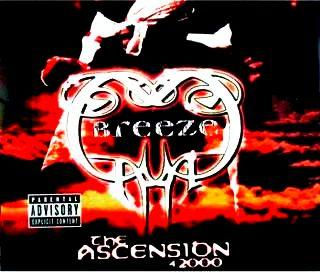 The Ascension 4 2000