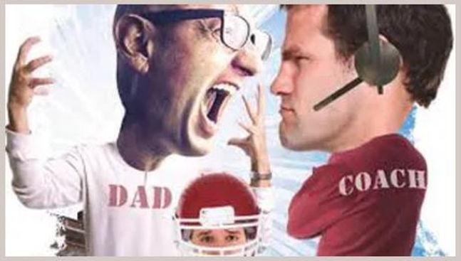 Coaches vs Parents