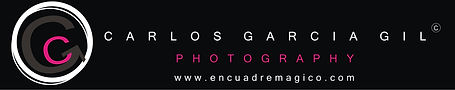 Carlos García Gil fotógrafo