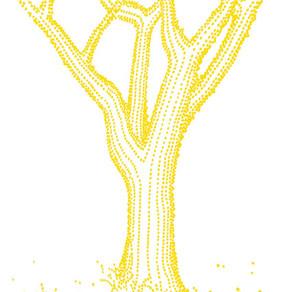 Amparo Sard's The Yellow Tree - Digital Exhibition ends soon