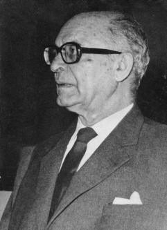 Ciccillo Matarazzo (1898–1977).