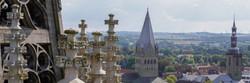Blick von der Wiesenkirche