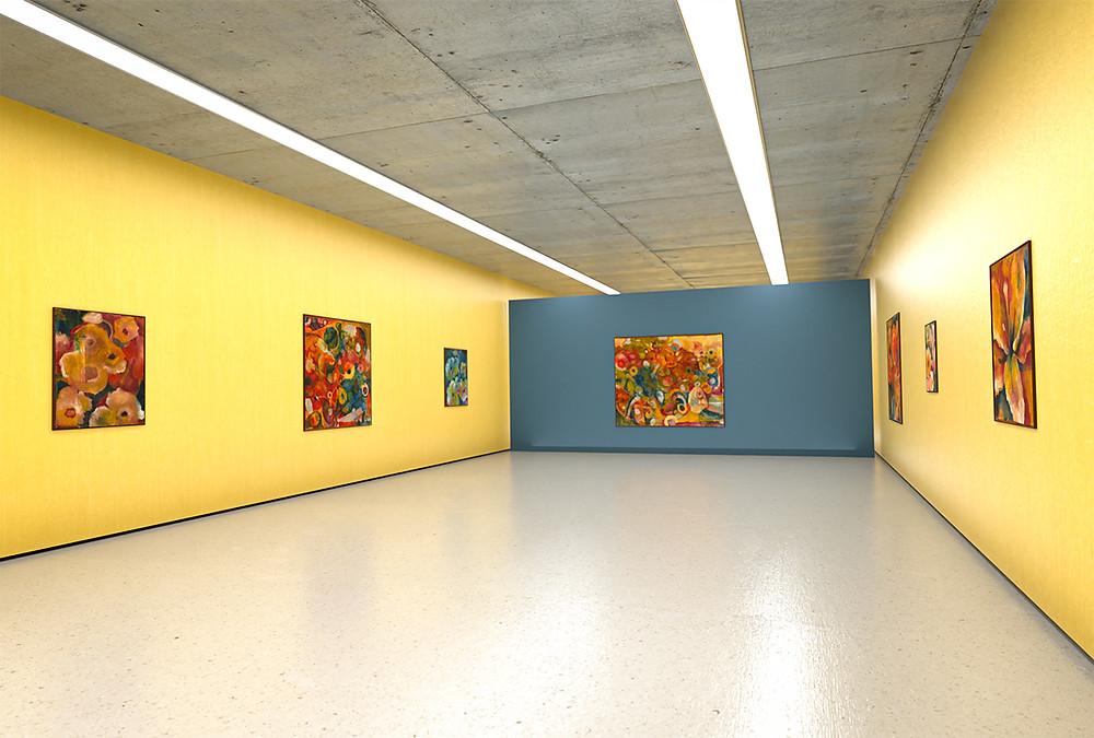 RPR ART | Elisa-Carutti @ ARTSPACE NEXUS