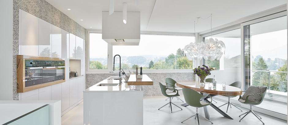 Lichtplanung Haus