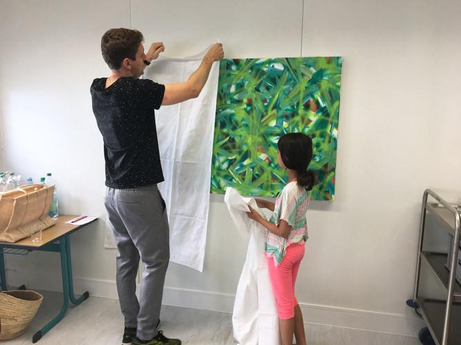 Montessori School Kronberg