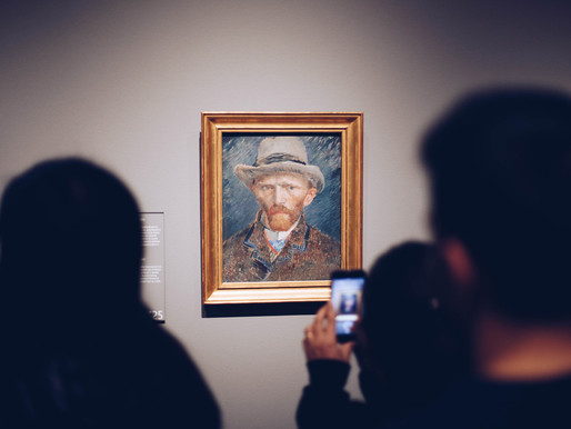 Kunst als Anlageklasse – Blue Chips als Renditebringer