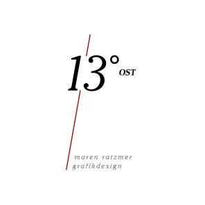 13° OST