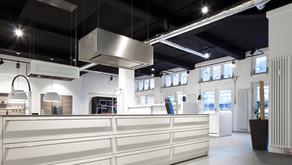 Lichtplanung Küche