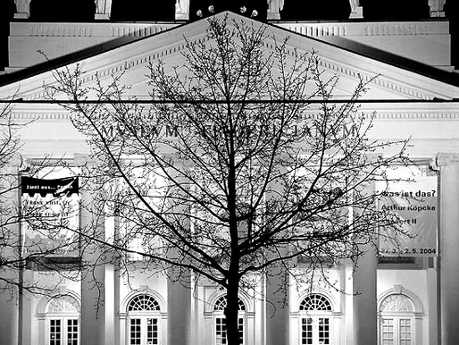 WHAT 7000 OAKS HAVE TO DO WITH ART – ALL YOU NEED TO KNOW ABOUT THE DOCUMENTA ART SHOW