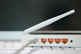 WLAN-Router im Visier von Hackern