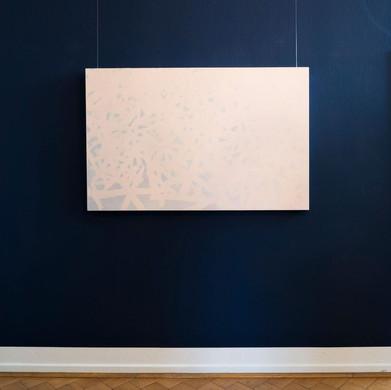 "Bernhard Adams, ""Atacama II"", 2018"