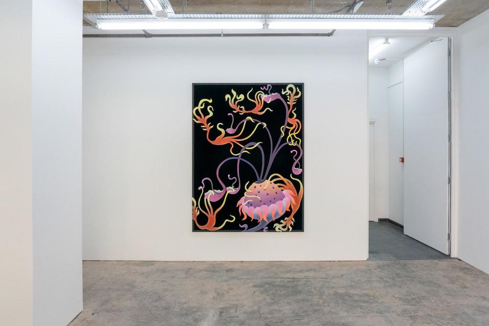 RPR ART, Mevlana Lipp, Calypso, 2020