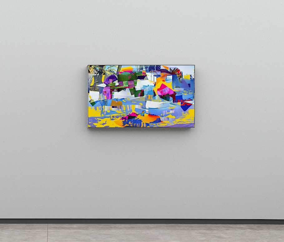 Raphael Brunk, CR_02, 2019