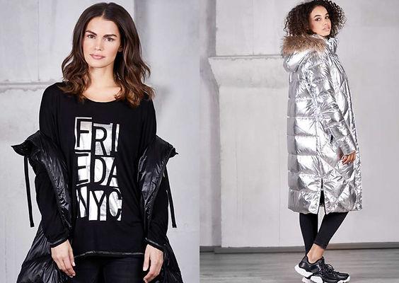 FRIEDA & FREDDIES » Aktuelle Kollektionen » KATJA LORENZ MODEAGENTUR Hamburg-Modecentrum