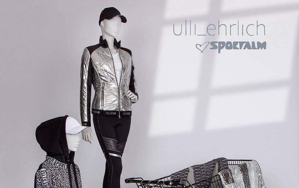 ulli_ehrlich SPORTALM » Aktuelle Kollektionen » KATJA LORENZ MODEAGENTUR Hamburg-Modecentrum